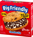Introducing Big Friendly