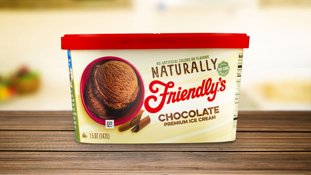 Naturally Friendly's™ Chocolate