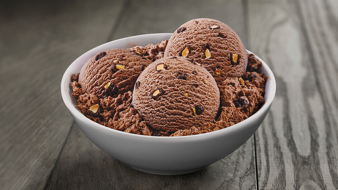 Chocolate Almond Chip