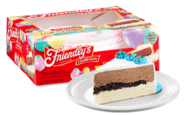 Celebration Ice Cream Cakes