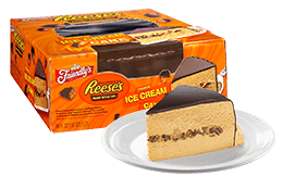 Reese's(R) Ice Cream Cake