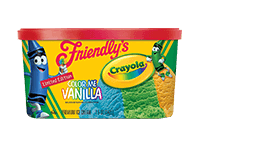 Crayola(TM) Color Me Vanilla