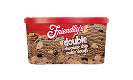 Double Chocolate Chip Cookie Dough