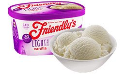 Smooth Churned Light Vanilla
