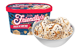 SundaeXtreme(R) Chocolate Chip Cookie Dough