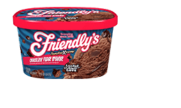 SundaeXtreme(R) Chocolate Fudge Brownie
