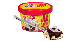 Jim Dandy Sundae Cup