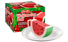 Wattamelon Roll(R)