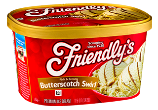 Butterscotch Swirl packaging